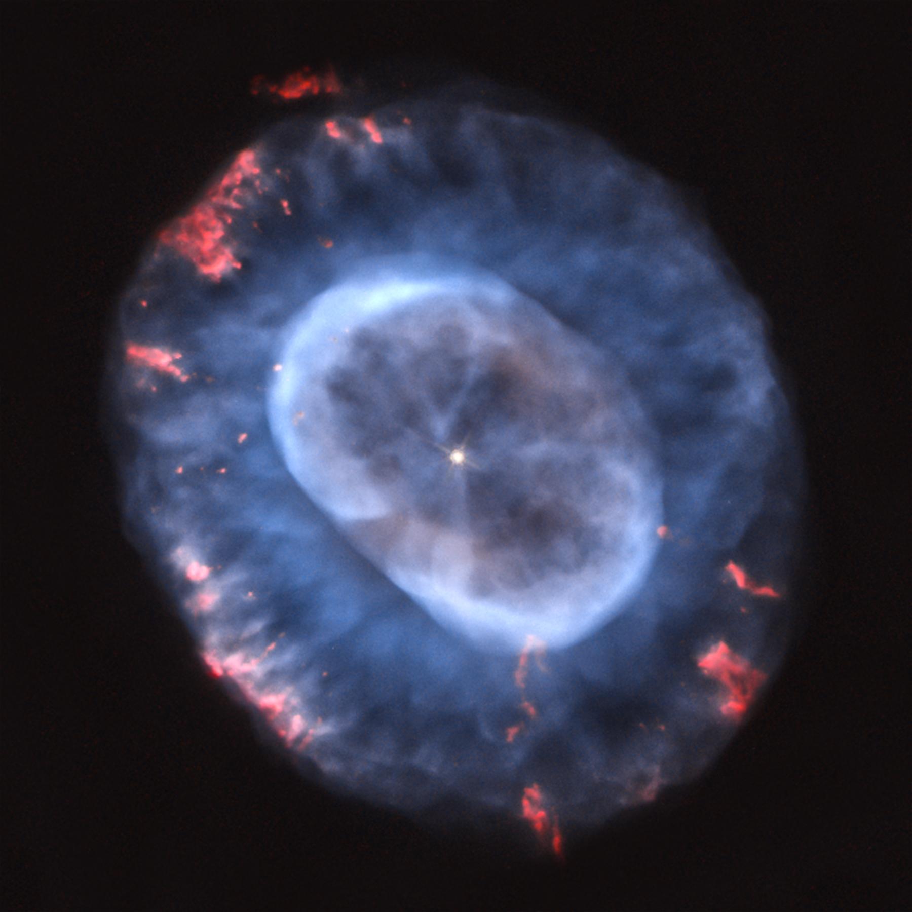 Hubble's Caldwell Catalog
