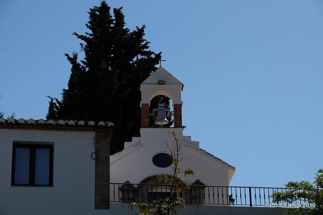 Cementerio de Alcaucín