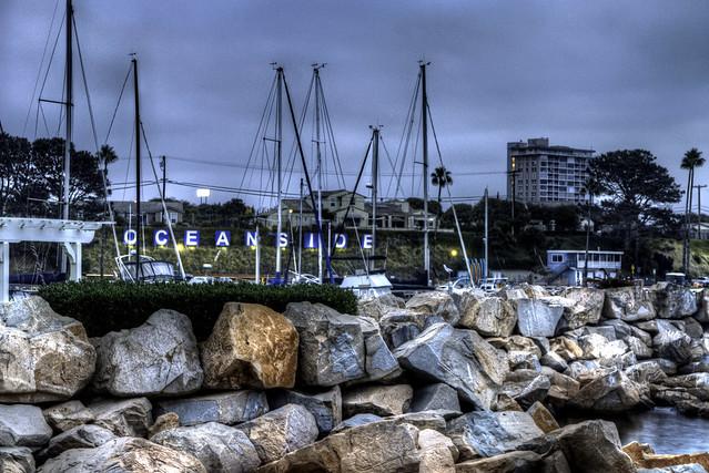 O'Side Harbor Dawn 6-11-11-19