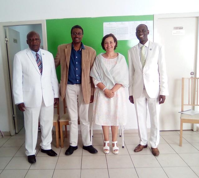 Portugal-2019-09-29-UPF-Portugal Visits Tocoist Church