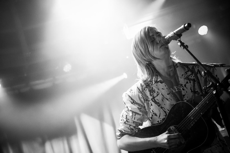 Anna Ternheim @ Botanique (© Timmy Haubrechts)