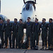 Despedida del IA-58 Pucara en Cordoba