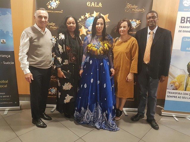 Portugal-2019-10-19-UPF-Portugal Takes Part in Lusophone Awards