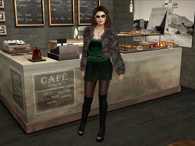 Café Furillen