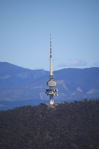 act canberra blackmountain telstratower blackmountaintower view mtainslie