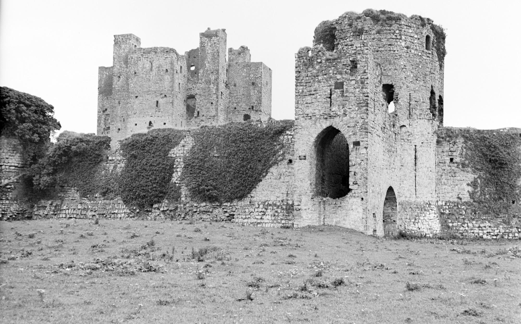 Trim Castle, Trim, Co. Meath.