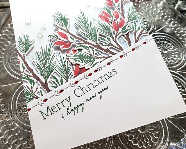 LizzieJones_TheGreetery_November2019_WinterSketches_MerryChristmasCard3