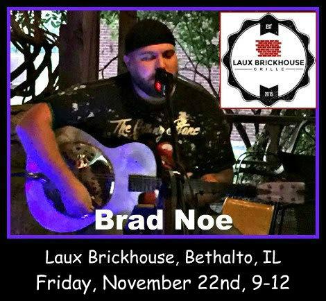 Brad Noe 11-22-19