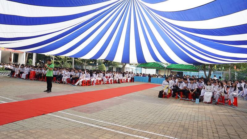 Kỷ niệm ngày Nhà giáo Việt Nam