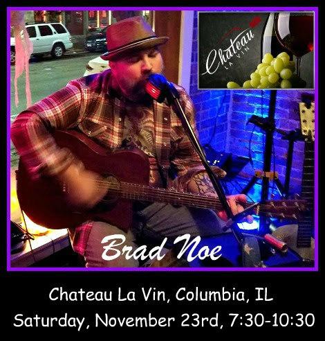 Brad Noe 11-23-19