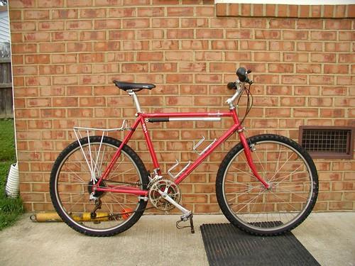 1986 MB-1 Bridgestone