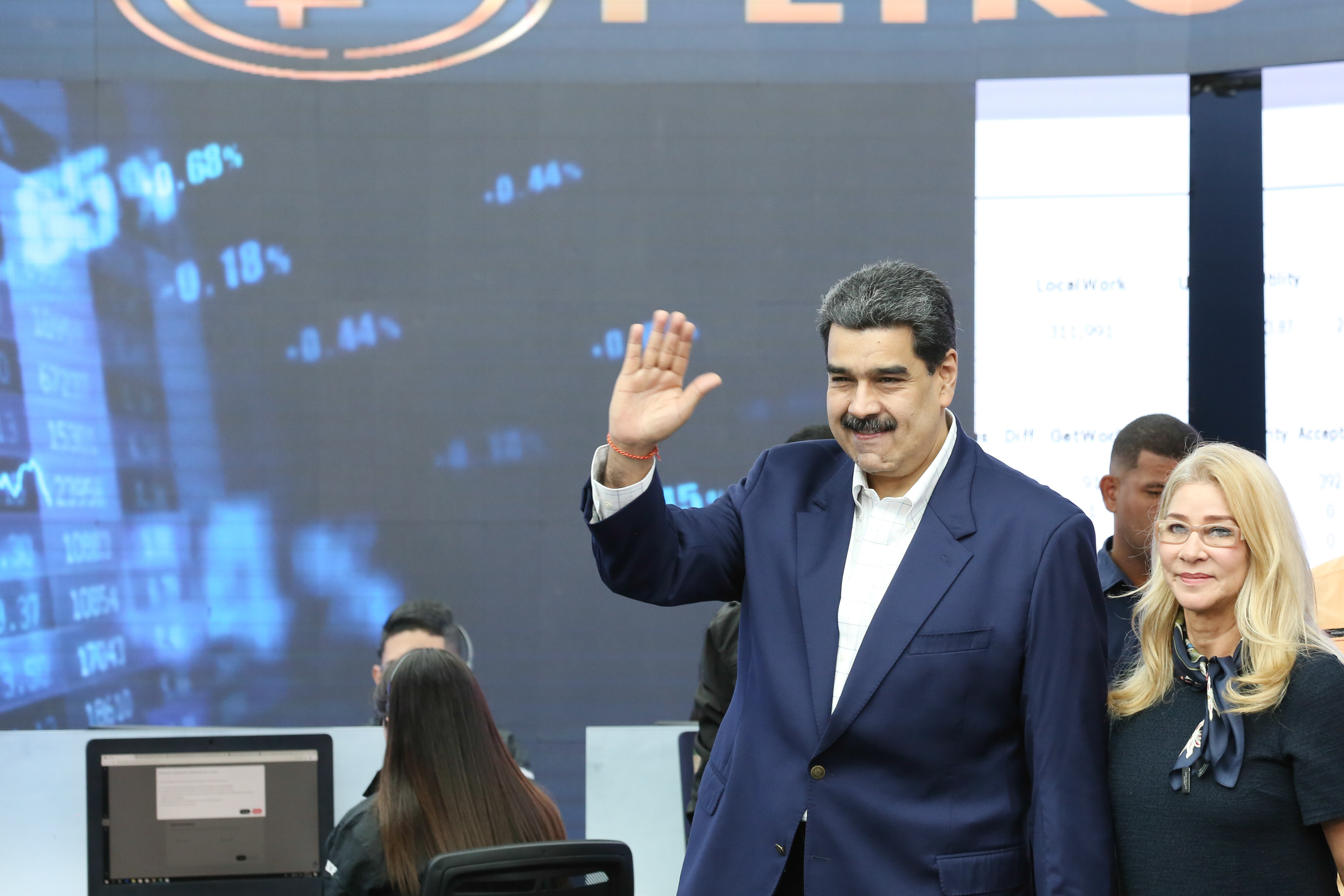 Presidente Maduro aprueba 30 millones de barriles de petróleo a la Sunacrip
