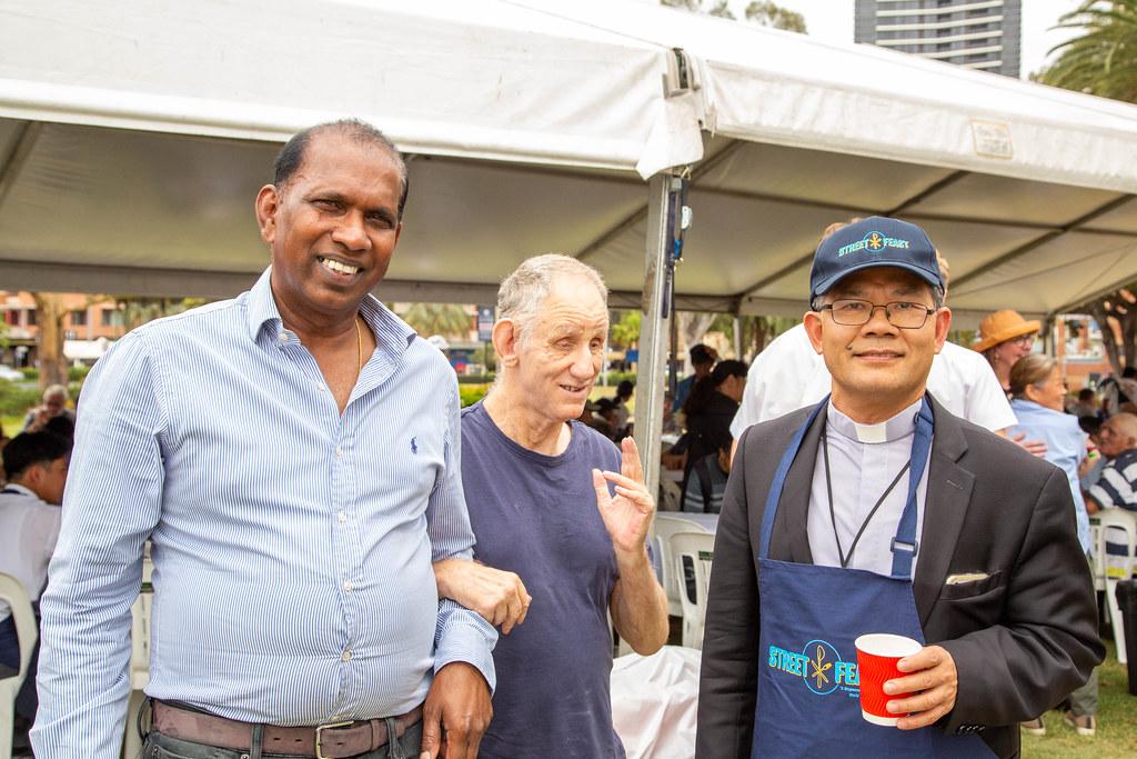Parramatta Street Feast (20.11.19)