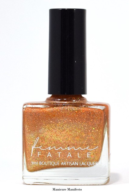 Femme Fatale Autumnal Light Review