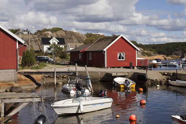Utgårdskilen 1.18, Hvaler, Norway