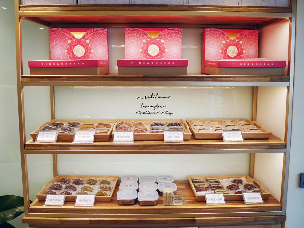 台北大安區好吃生日蛋糕外帶蛋糕推薦甜點松薇食品PINEROSE (1)