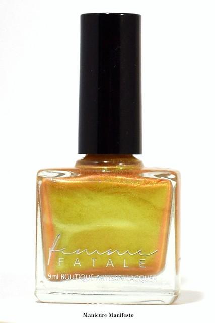 Femme Fatale Sandcrawler Review