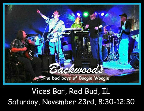 Backwoods 11-23-19