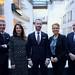 EU: Besøg i Bruxelles