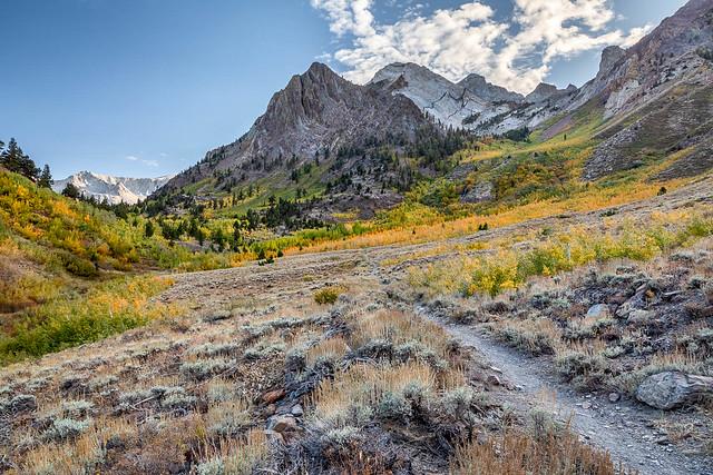 Sierra Backcountry