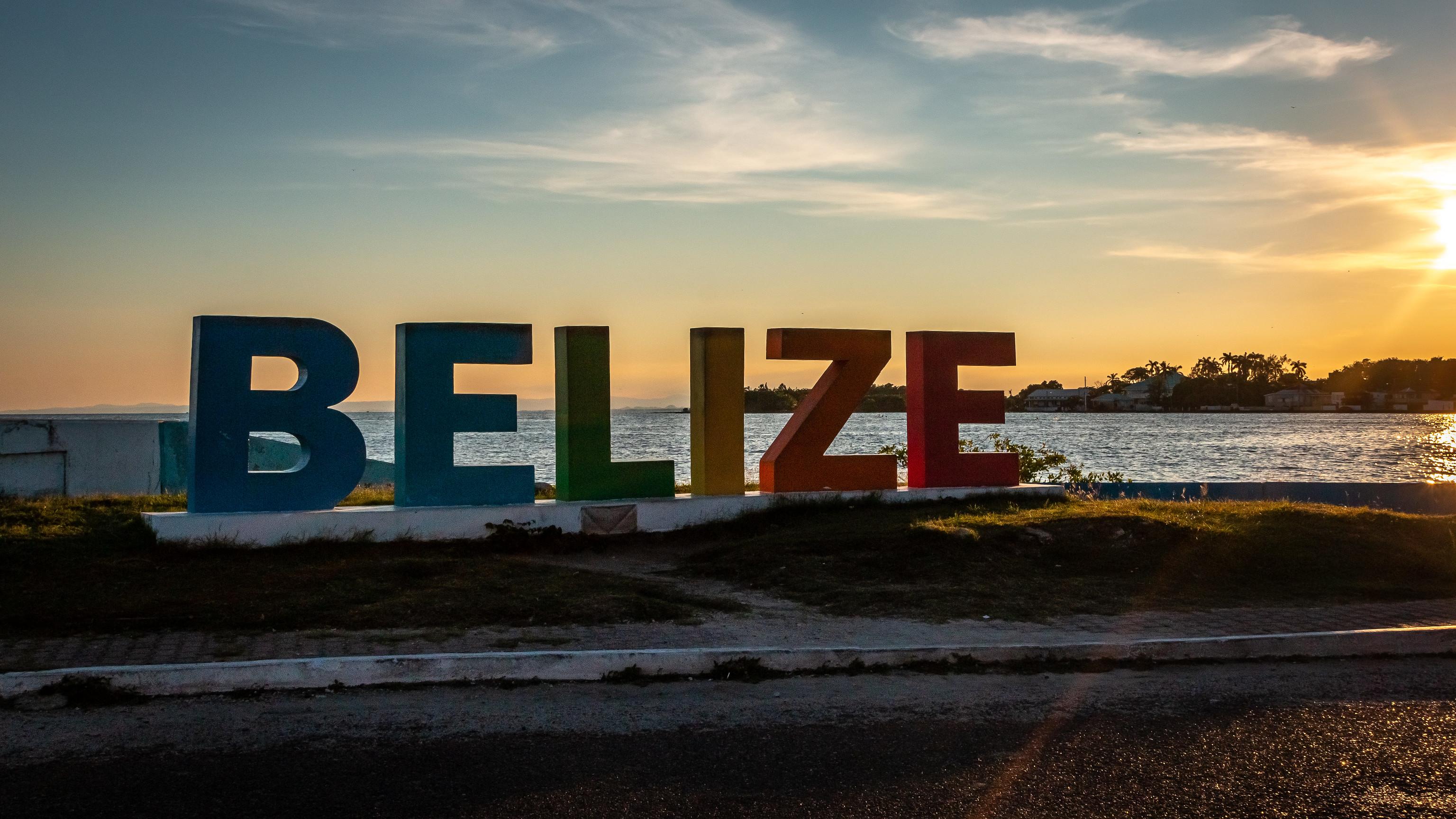 Belize City - [Belize]
