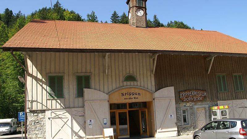 top places to visit in dornbirn