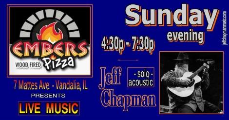 Jeff Chapman 11-24-19