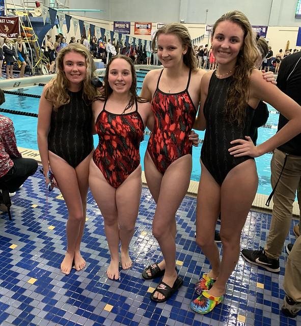 Class M Swim Championships