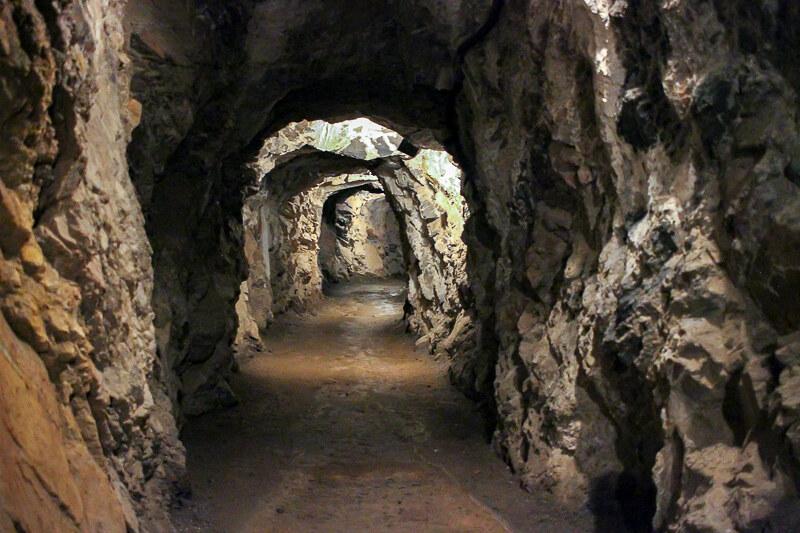 Museo Minas Bellmunt del Priorat