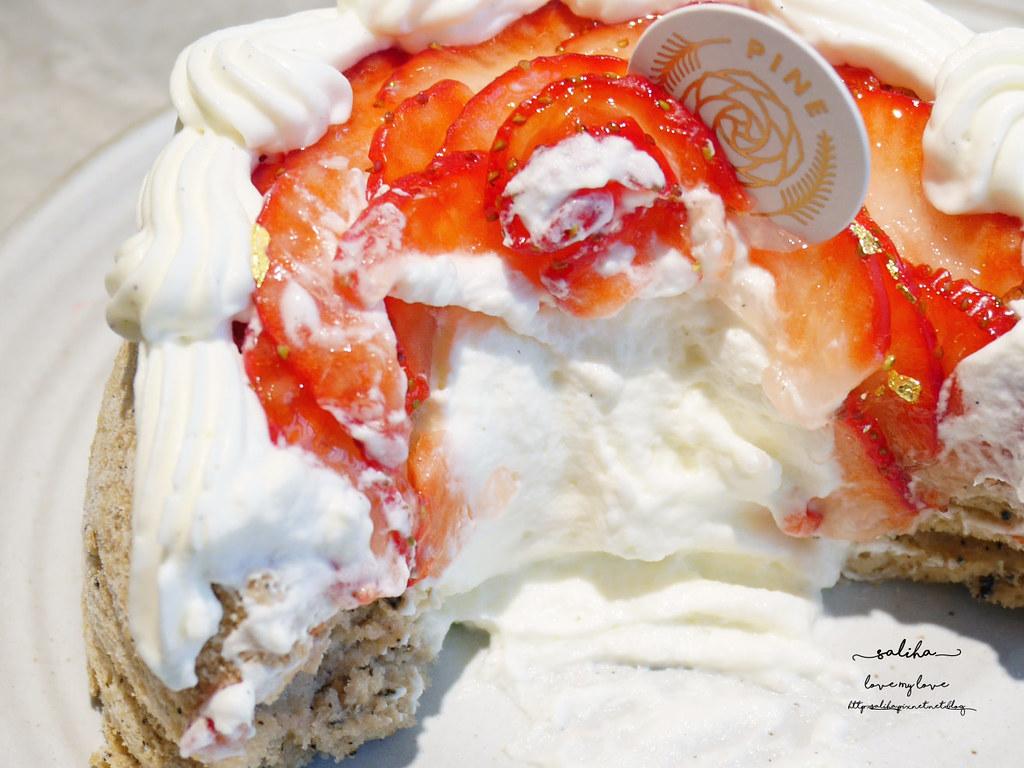 台北聖誕蛋糕推薦松薇食品有限公司PINEROSE (2)