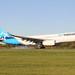 "<p><a href=""https://www.flickr.com/people/133301686@N05/"">Barry Swann</a> posted a photo:</p>  <p><a href=""https://www.flickr.com/photos/133301686@N05/49098746923/"" title=""C-GTSJ Airbus A330 243 Air Transat""><img src=""https://live.staticflickr.com/65535/49098746923_1f922f2d27_m.jpg"" width=""240"" height=""160"" alt=""C-GTSJ Airbus A330 243 Air Transat"" /></a></p>  <p>Manchester International Airport UK</p>"