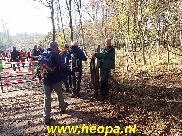 2019-11-20      Bloemendaal    25 Km (22)