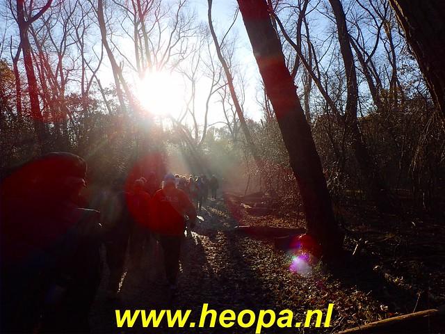 2019-11-20      Bloemendaal    25 Km (17)