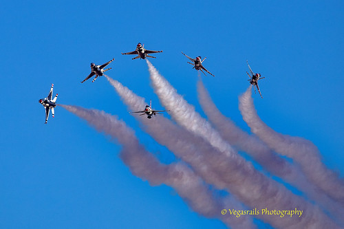 Thunderbird DELTA BURST