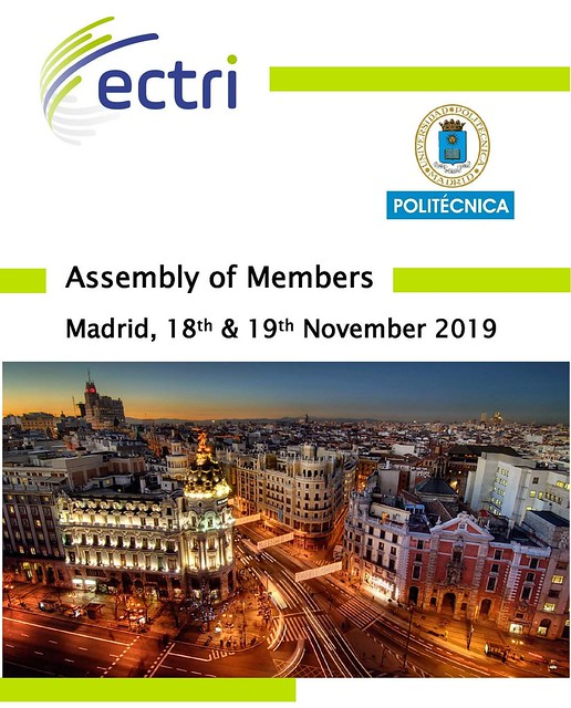 ECTRI Assembly Madrid 2019