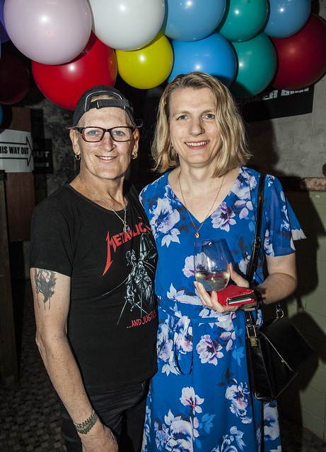 Trans Community Awards 2019 @ Sportsman Hotel