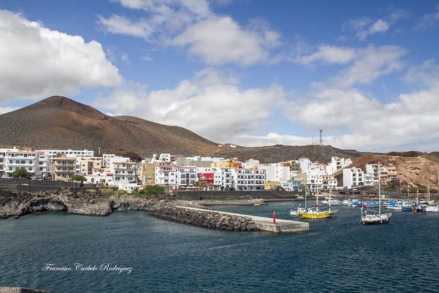 El Hierro. Canarias (octubre 2019)