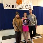 Züri Leu Cup 2019