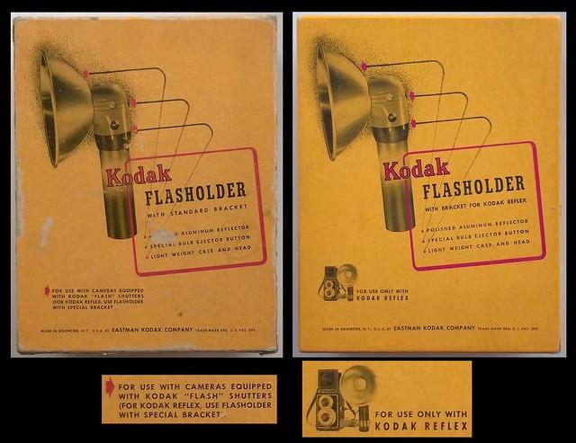 Kodak Flasholder     (1)