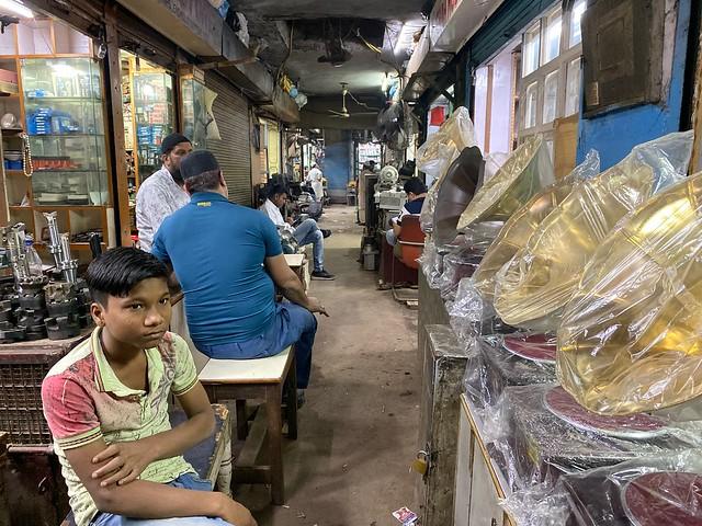 City Hangout - Shah Music Center, Meena Bazar