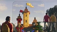 Minecraft Earth: Guides, Tutorials und Tricks für mehr Minecoins und Rubies