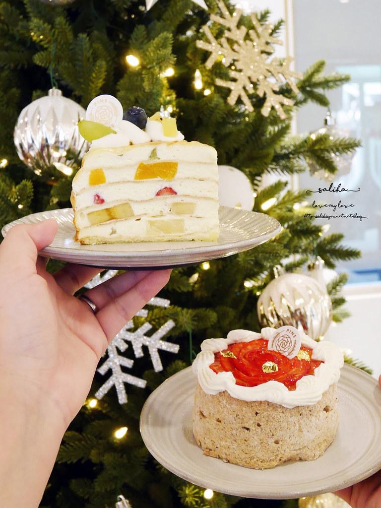 台北夢幻好拍甜點蛋糕下午茶推薦松薇食品PINEROSE (3)