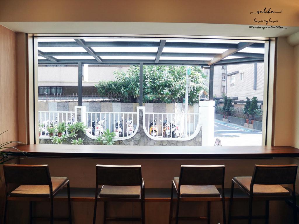台北東門站壽星優惠甜點蛋糕好吃下午茶咖啡廳松薇PINEROSE (2)