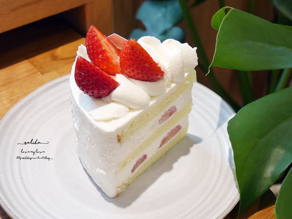 台北大安區東門站麗水街好吃蛋糕店推薦松薇食品有限公司PINEROSE (3)