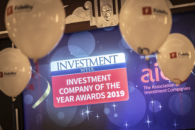 Investment Company of the Year Awards 2019