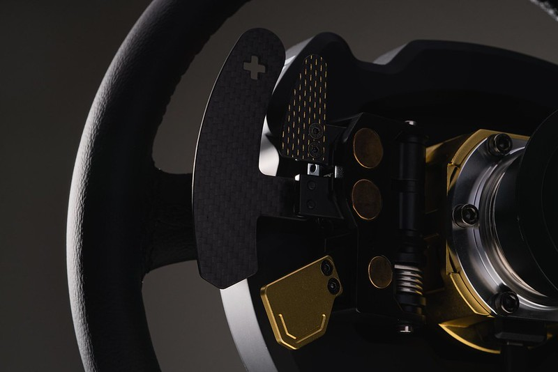 Fanatec Porsche Wheel 2019