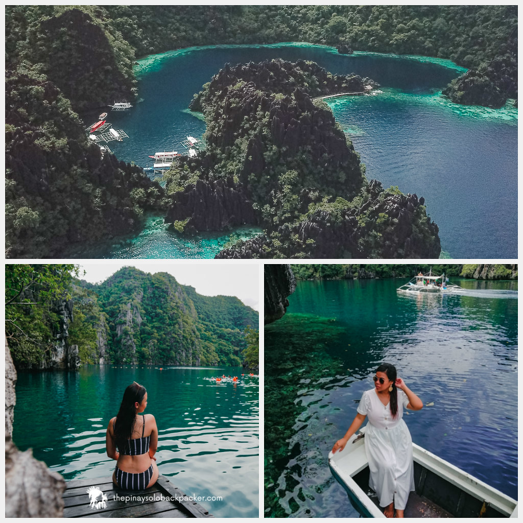 BACAU BAY RESORT: CORON TOUR