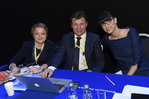 EPP Zagreb Congress in Croatia, 20-21 November 2019 | by More pictures and videos: connect@epp.eu
