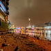 Thames Night Foreshore