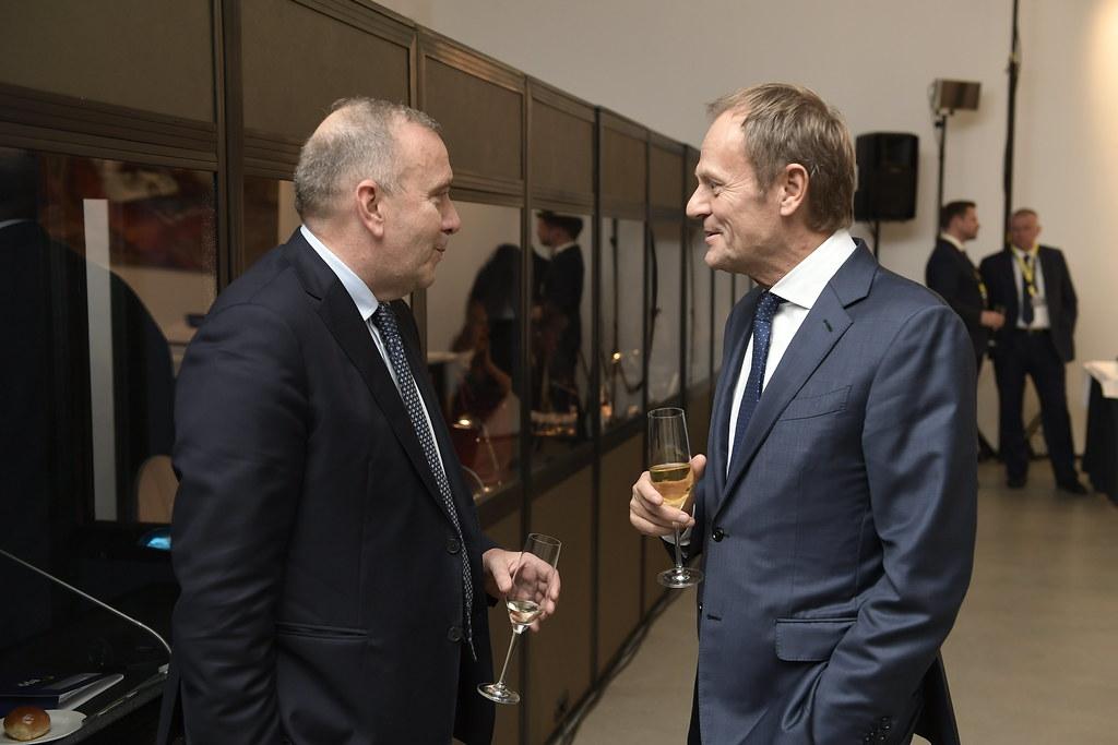 EPP Summit, Zagreb, 20 November 2019